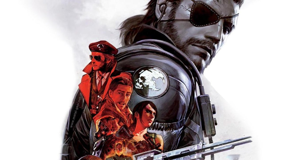 Join our #IGNLive stream of #PAXPrime2015 for a demo of #MGSV The Phantom Pain -- up next! http://t.co/uUQMWx4sle