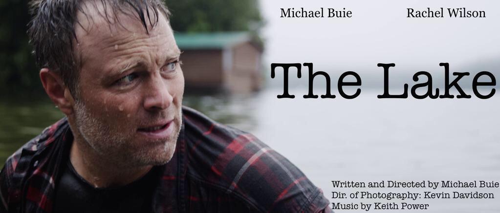 RT @MichaelBuie: Festival update: The Lake w @Rachel_Wilson1 scored by @keith_power  Sept 16, 7:45pm Carlton Cinemas in Toronto!! http://t.…