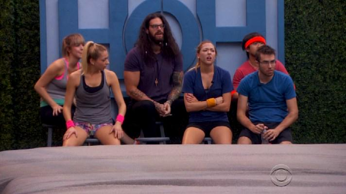 'Big Brother' Review: Knuckleheads, Mean Girls, and Fake Romance