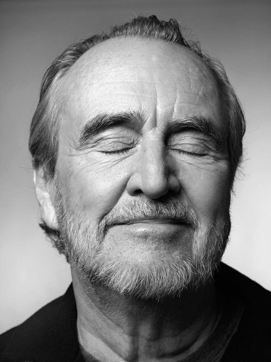 The loss of Wes Craven is not only a loss to horror films. It's a loss for human beings, since he was a terrific one. http://t.co/EfLlD7xxXZ