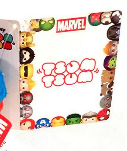 Possible Look at Upcoming Marvel Tsum Tsums including Guardians of the Galaxy - http://t.co/she3Ayqm5D http://t.co/9K910ZCj7t
