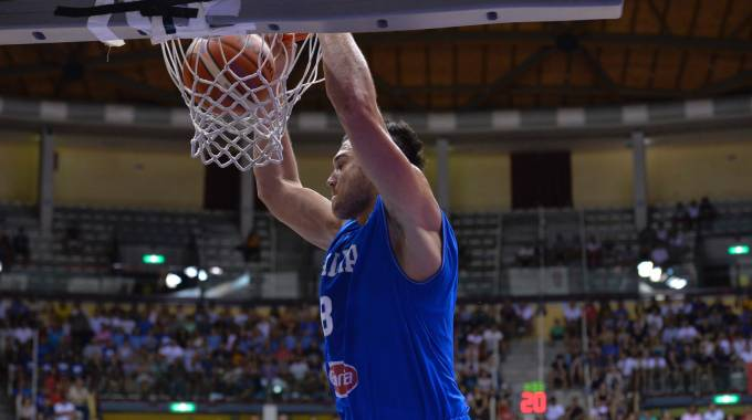 ITALIA-Turchia Rojadirecta: info Streaming Diretta TV (Pallacanestro Europei 2015)