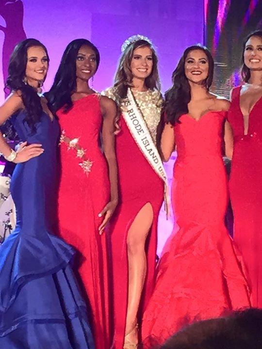 Las 51 Candidatas al título de Miss USA 2016 CNsGn2IUsAA7gWV