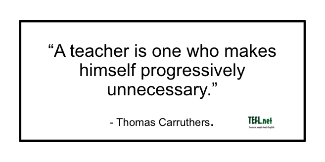 Quotes for Teachers:  http://t.co/h48NKnamOR #ELT #edchat http://t.co/t2HZYz7QHg