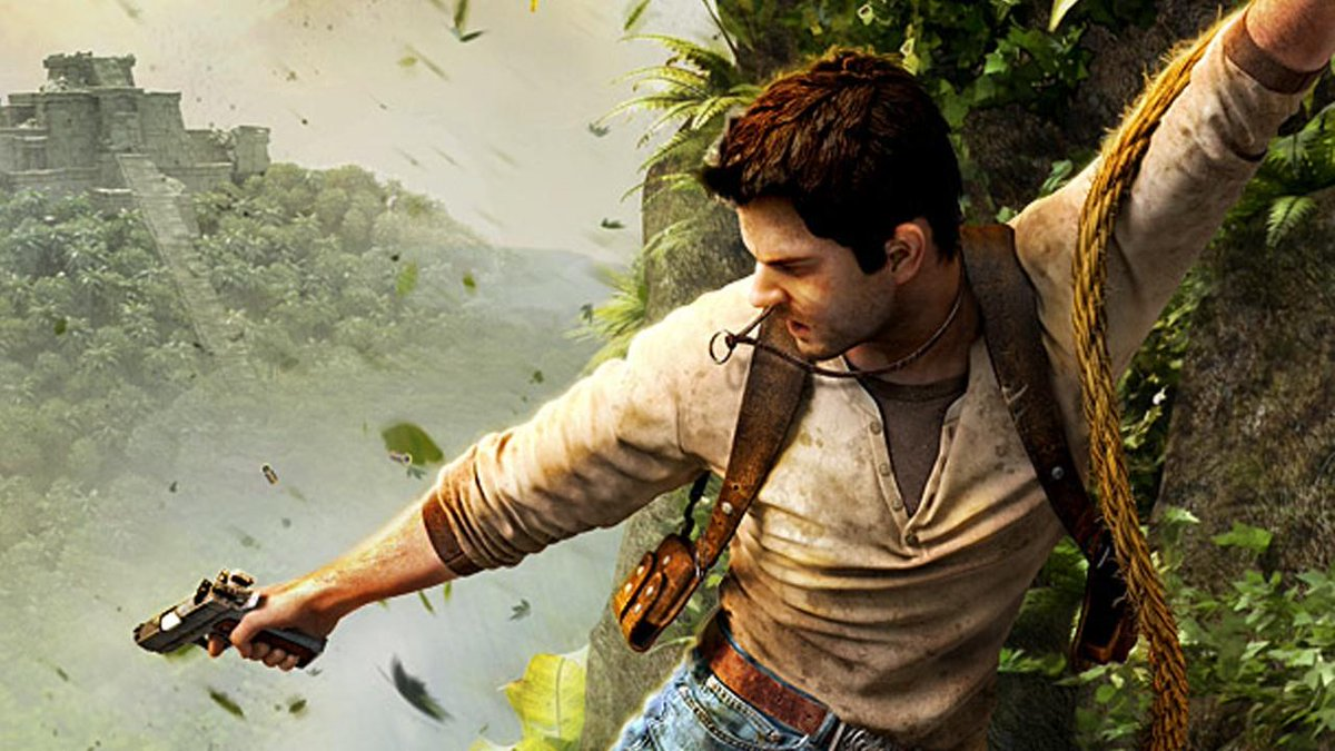 We're checking out #Uncharted: Nathan Drake Collection on #IGNLive at #PAXPrime2015! http://t.co/Gx0d2K2A5v