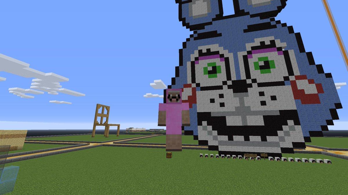 Pink sheep explodingtnt - photo#20