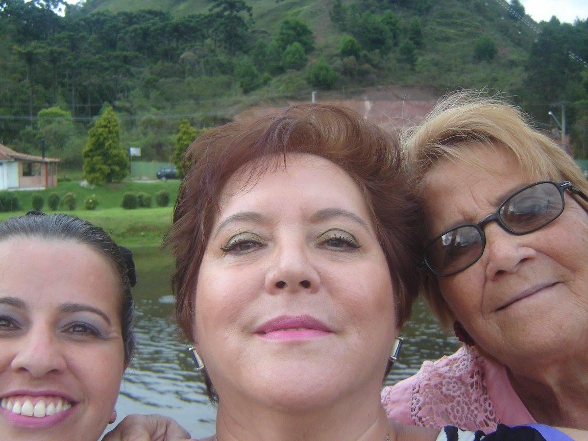 Marliane Gomes Nude Photos 2