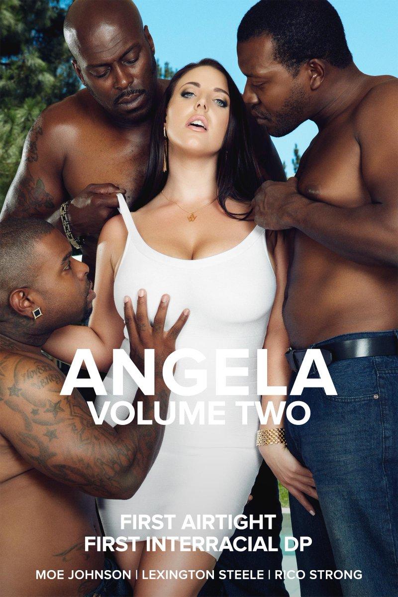 Interracial gangbang movie 14