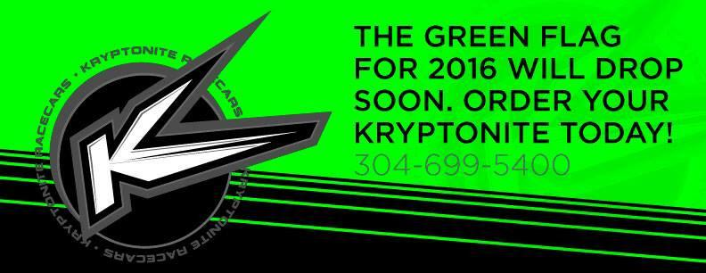 Kryptonite Race Cars On Twitter We Re Booking Chassis Orders For