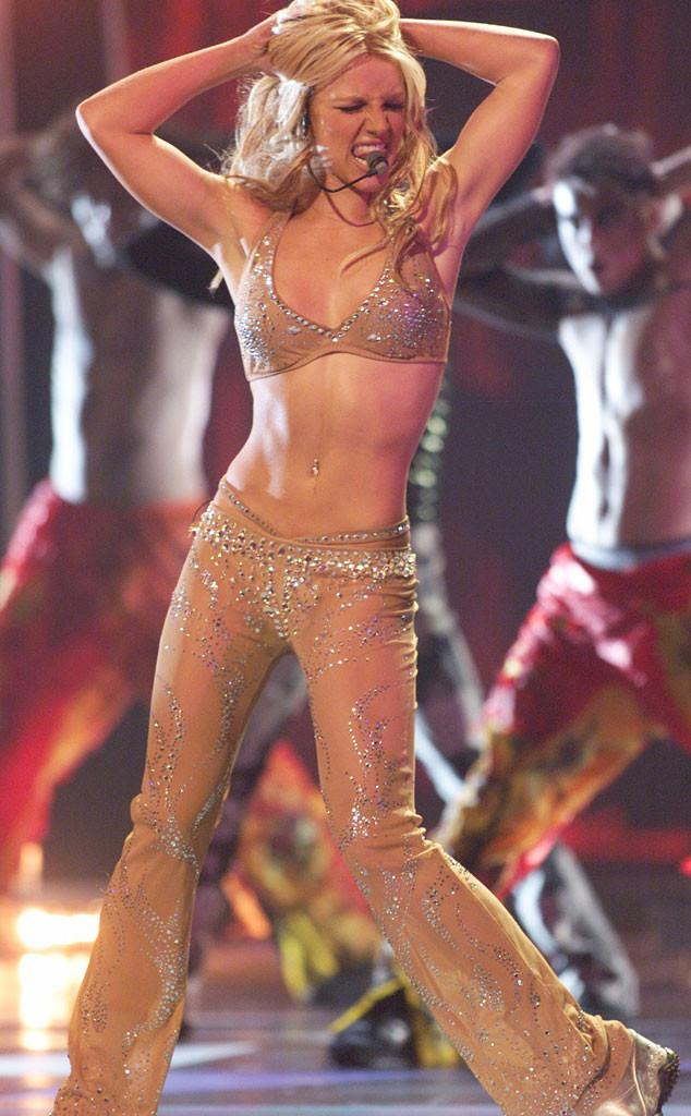 Nude photos of britney spears foto 42