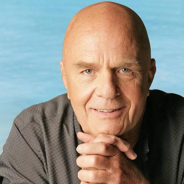 """You don't attract what you want. You attract what you are."" #WayneDyer You will be missed R.I.P. http://t.co/1QYOFGX6pP"