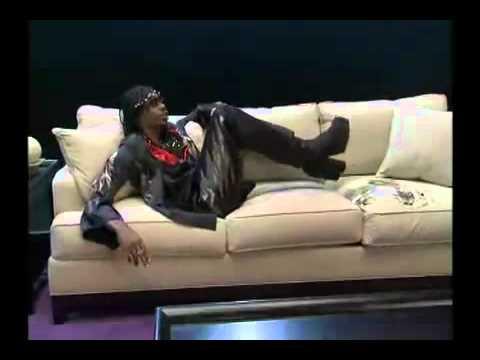 Kanye is the #GOAT #VMAs2015 http://t.co/KZVKnRj60Q