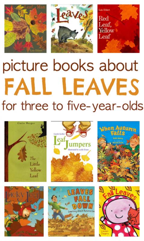 9 Books About Fall Leaves http://t.co/I2oQ3ZKmZW via @noflashcards #KidLit http://t.co/9CXgAModIQ