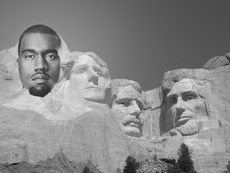 The United States of Yeezus. #Kanye2020 http://t.co/miifsY9ZTn