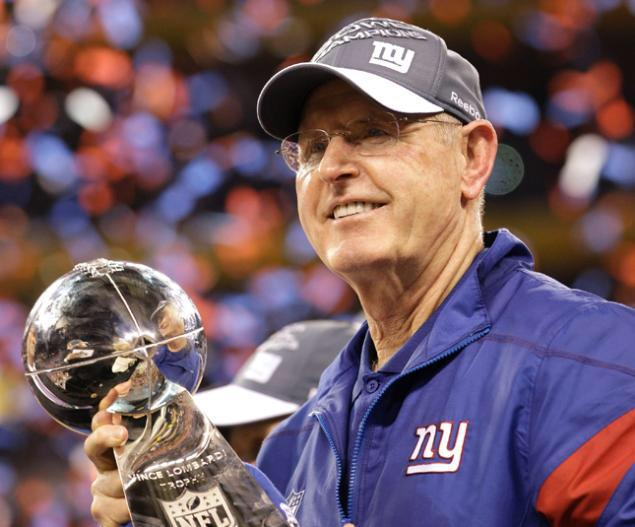 Happy Birthday Coach Coughlin! Great coach and even better person. @tcjayfund @Giants http://t.co/h0vPChwjeq