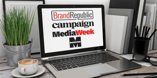 Register with us today and enjoy unlimited access to @Campaignmag, @MarketingUK & @MediaWeek http://t.co/oLb3ulTYoO http://t.co/9LT5YPDvJo