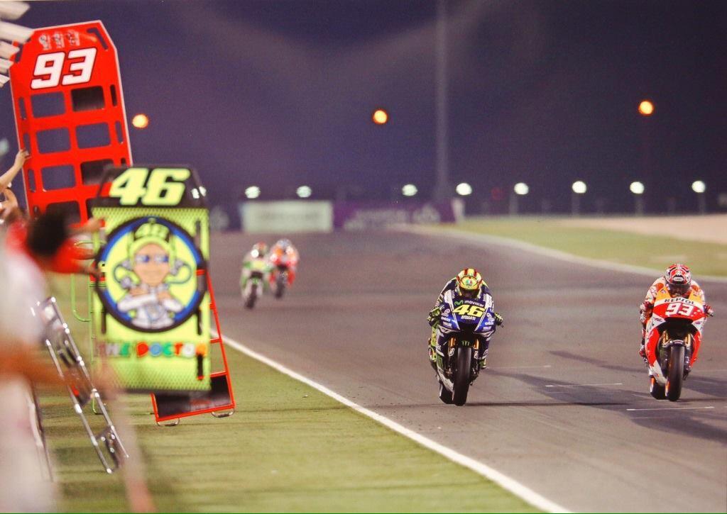 Rimini Racing Shot, il contest dedicato alle emozionanti foto della MotoGP su Facebook