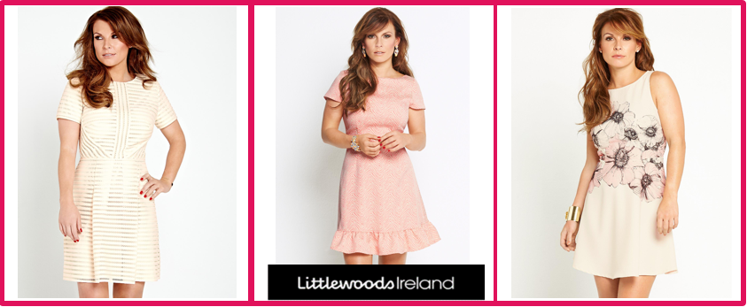RT @LittlewoodsIRL: We love these pretty, flirty dresses from @ColeenRoo!  Shop the look here: http://t.co/0yTnEDJWKv http://t.co/ih8g0hho08