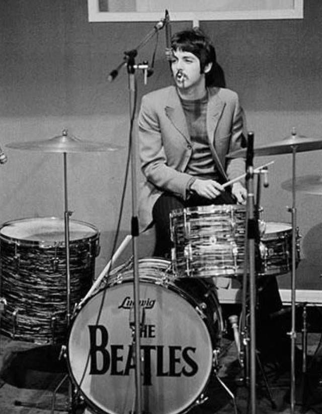 John Paul George On Twitter Ringo Isnt Even The Best Drummer In