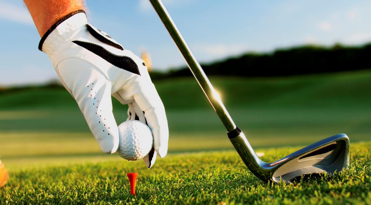 "Riccione presenta il torneo di Golf Pro Am ""The Event by AirEyeWear"""
