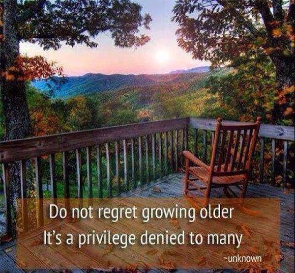 RT @nuuutymel: 'Growing old is ablessing' http://t.co/IsFs8AWQb9 http://t.co/4juC1GYUHL