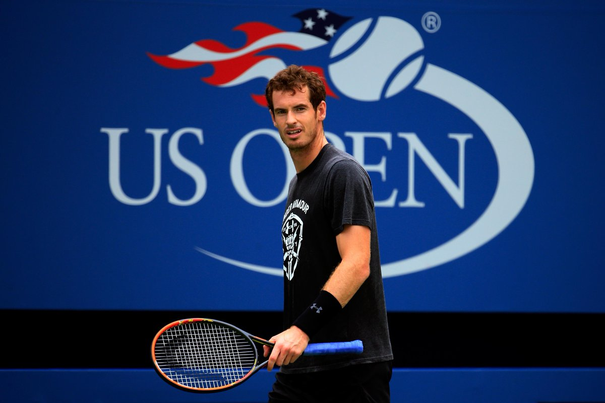 Wawrinka Murray e Berdych in Diretta TV Streaming Sky Rojadirecta Gratis Video Live Us Open 2015.