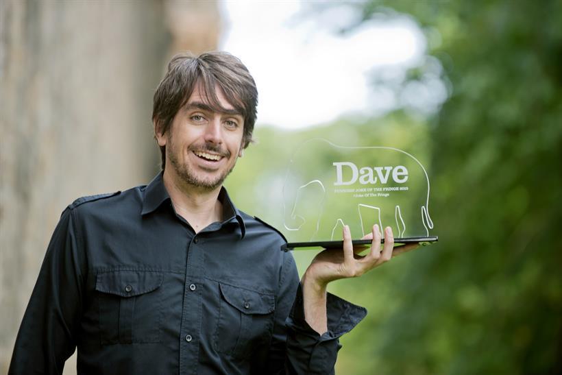 .@VCCP and @wwsaatchi freelance designer wins Fringe comedy award http://t.co/ZlJe9451ZJ via @Campaignmag http://t.co/EU21GYKJNz