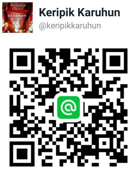 Add official LINE Abah, capture dan mention bukti bahwa km sudah jd temen Abah. 2 yg beruntung dpt keripik grateis! http://t.co/rUkeS39cq2