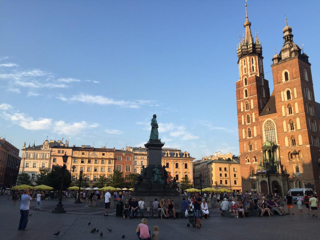 Resultado de imaxes para isfg krakow