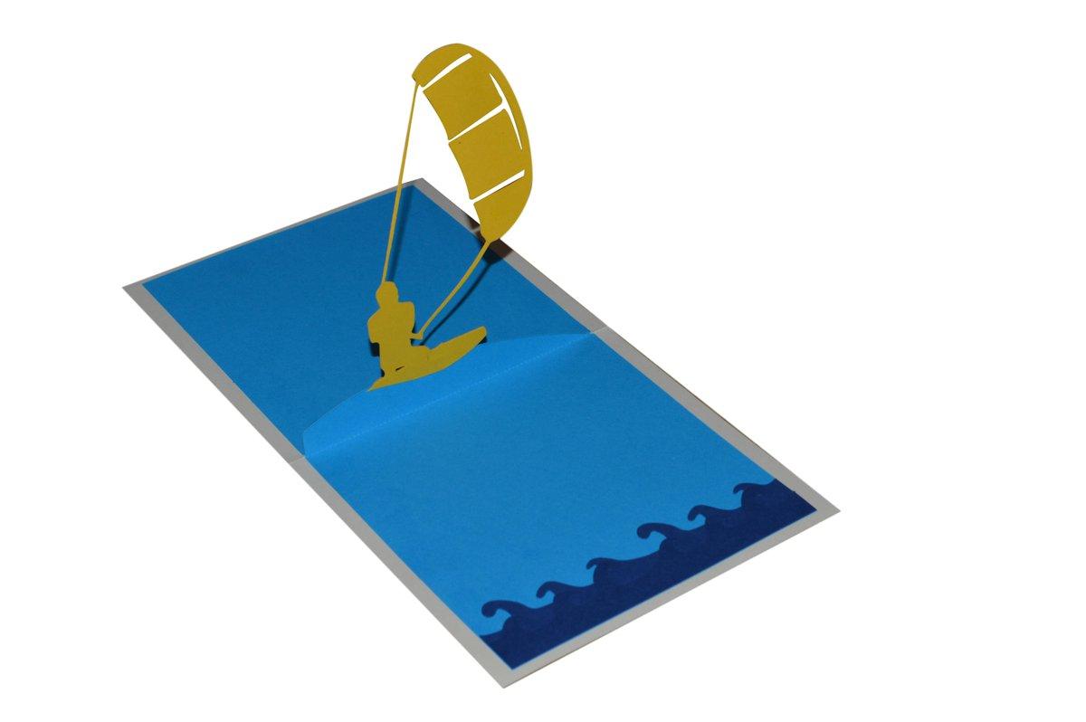 Carte Anniversaire Kitesurf.Pop Up A La Carte On Twitter Carte Anniversaire Kitesurf