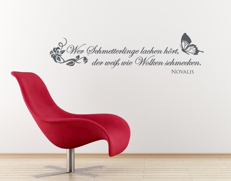 Klebefieber De On Twitter Wer Schmetterlinge Lachen Hort Der Weiss Wie Wolken Schmecken Novalis Zitat Klebefieber Http T Co Wewi7jpmve Http T Co Gcjppim66h