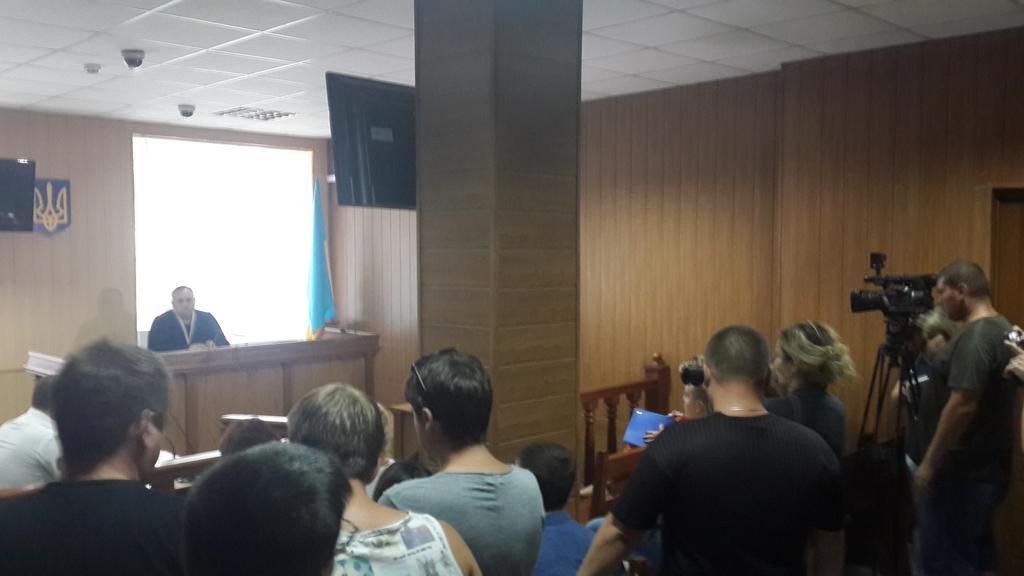 На Донбассе зафиксирована одна вооруженная провокация - обстрелян блокпост возле Авдеевки, - пресс-центр АТО - Цензор.НЕТ 5323