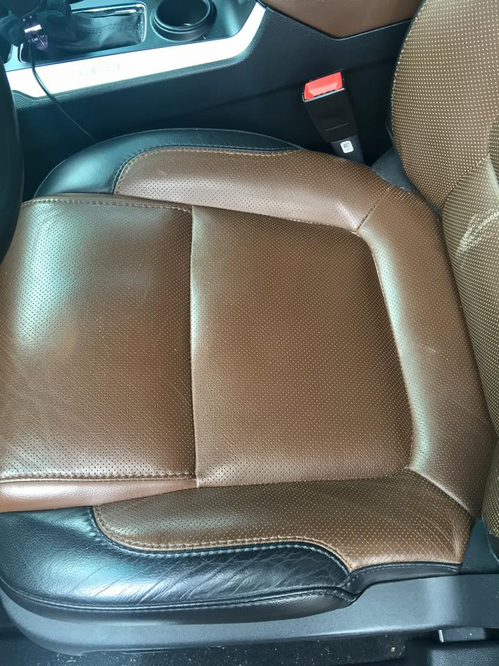 Strange Leather Repair Wefixleather Twitter Alphanode Cool Chair Designs And Ideas Alphanodeonline