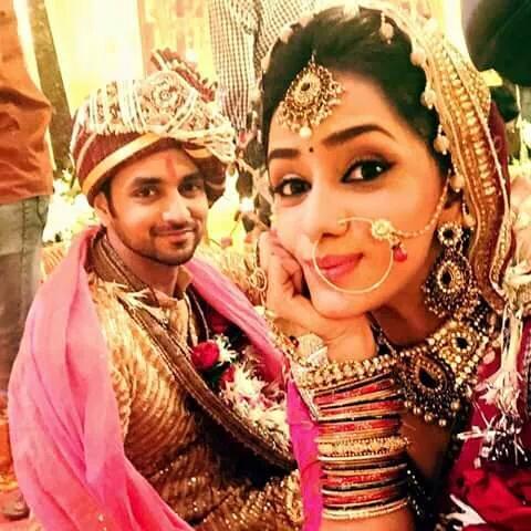 mudassar khan marriage