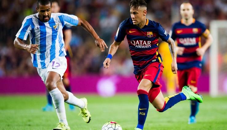 No Man United Bid For Neymar