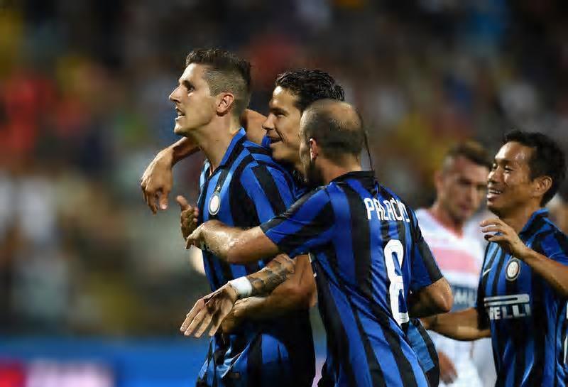 : Vedere INTER-CARPI Streaming Calcio Gratis e Diretta TV