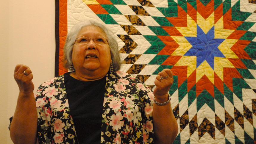 Great coverage of the Dakota Wicohan #Artist Exhibit now on view in Granite Falls: http://t.co/GYDI80IDli via @wctrib http://t.co/SiS4YB10NO