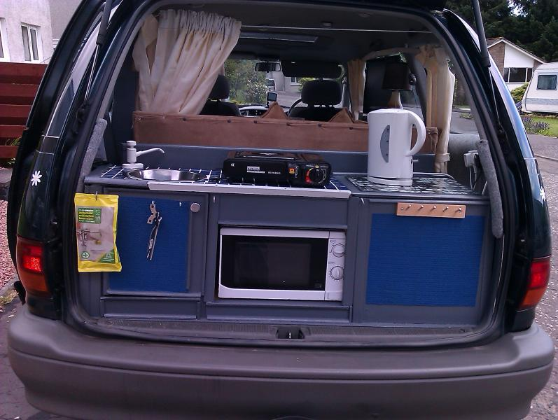 Campingroadtrip Com On Twitter Whoa Car Camping Kitchen Box Any Of You Made One Of Your Own Too Http T Co Oy8qvb60uo Camplife Camping Http T Co Adzzslel6n