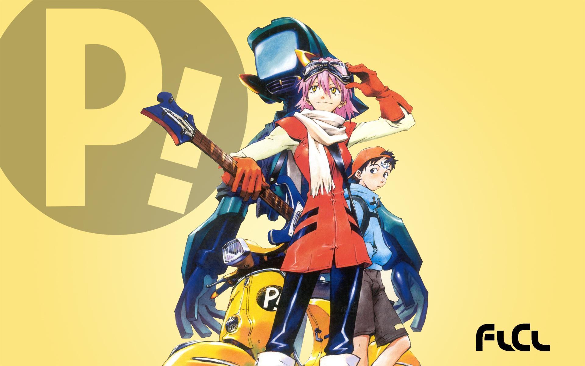 Anime Terbaik ke-5