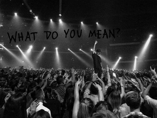 Last night was crazy. Love u guys #VMAs http://t.co/PTmgrWZ5Pq