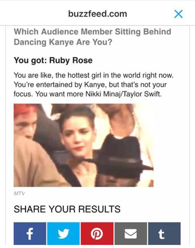 Halsey Updates On Twitter Buzzfeed Thought Halsey Was Ruby Rose Lmao Http T Co Punz7an13w