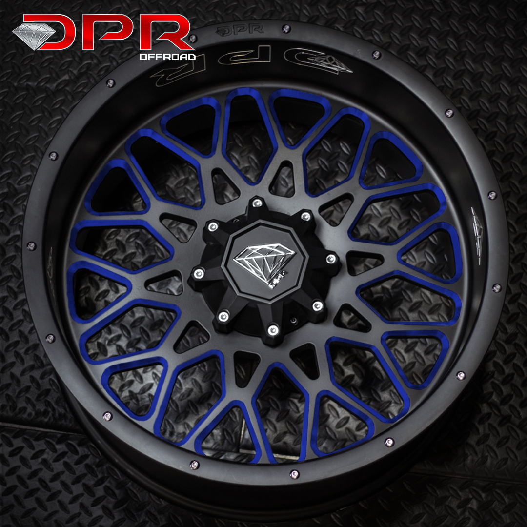 Dpr Beretta Wheels