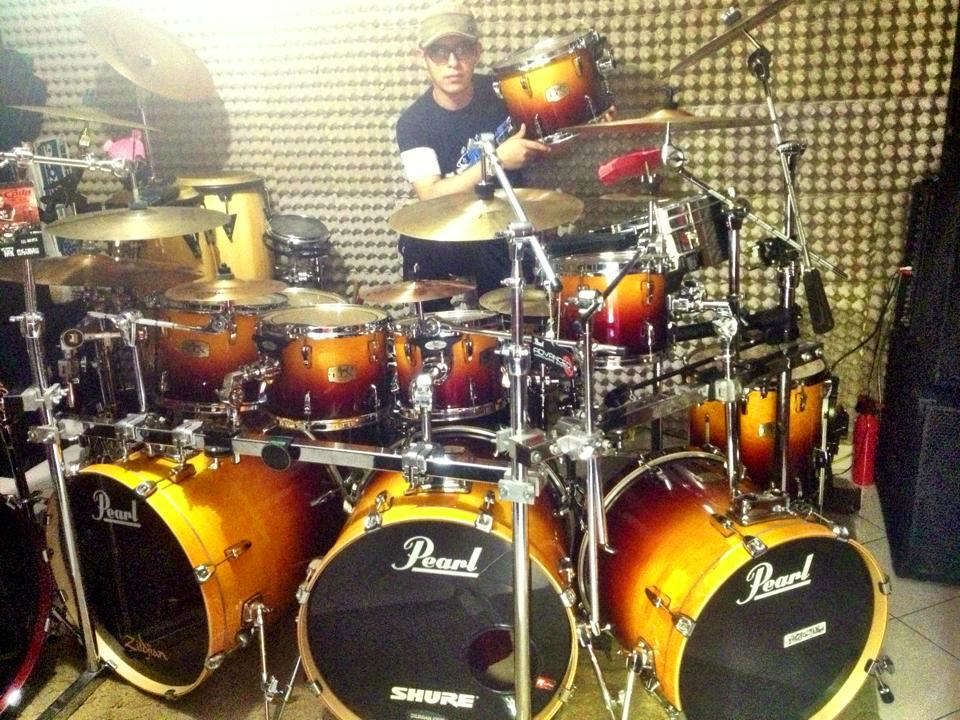Pearl Drums On Twitter Julian Reyes Triple Bass Drum Threat Click Tco KbHJlFw0qS To See An Alternative Way Add A
