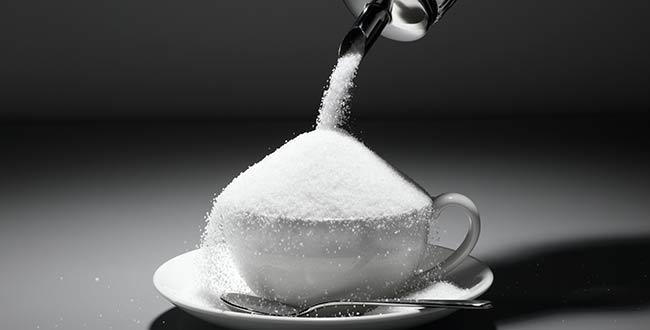7 things that happen when you stop eating sugar: http://t.co/E08SfAjL4k