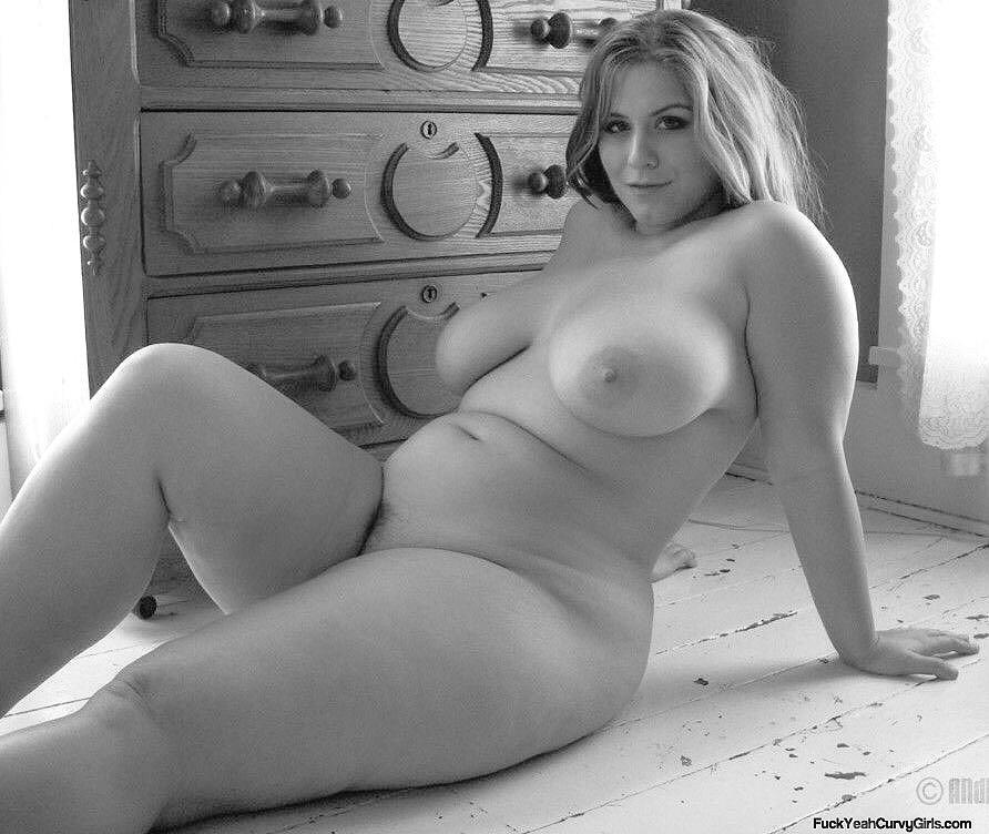 Фото голых плотных девушек 803 фотография