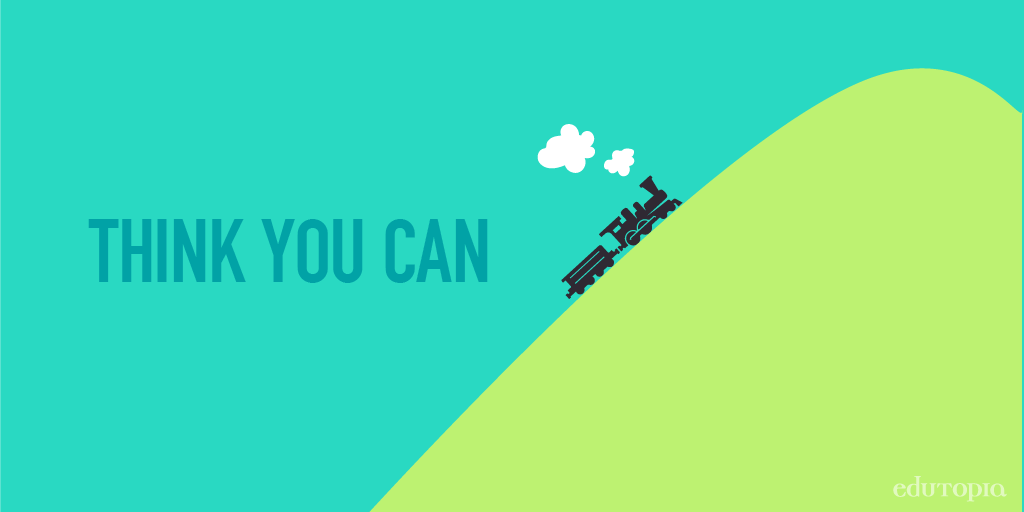 """@edutopia: We KNOW you can. #MondayMotivation http://t.co/vqQ7b8sLfg""  Half the battle is believing! #NAHScommUNITY"
