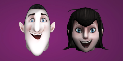 Roblox On Twitter Get Spooky With Hoteltransylvania2 Search