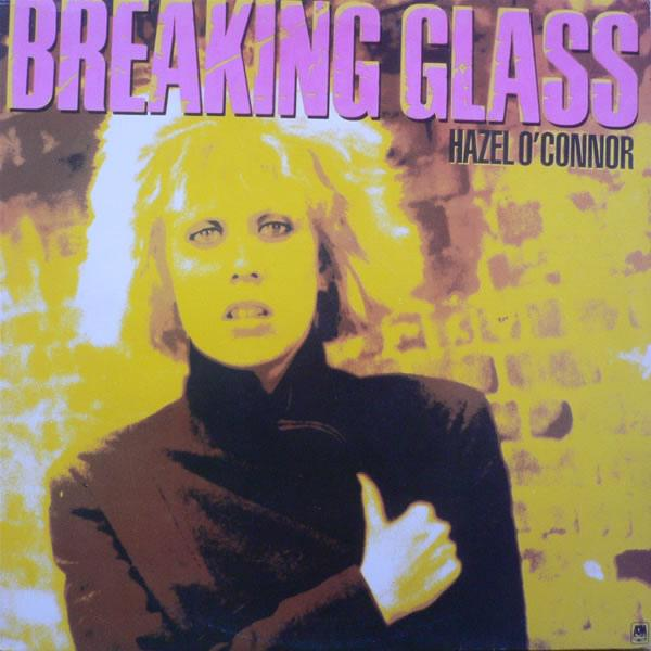 BREAKING GLASS was no.12 in the UK album charts on 31 August 1980 http://t.co/C9kzOyj7Nn
