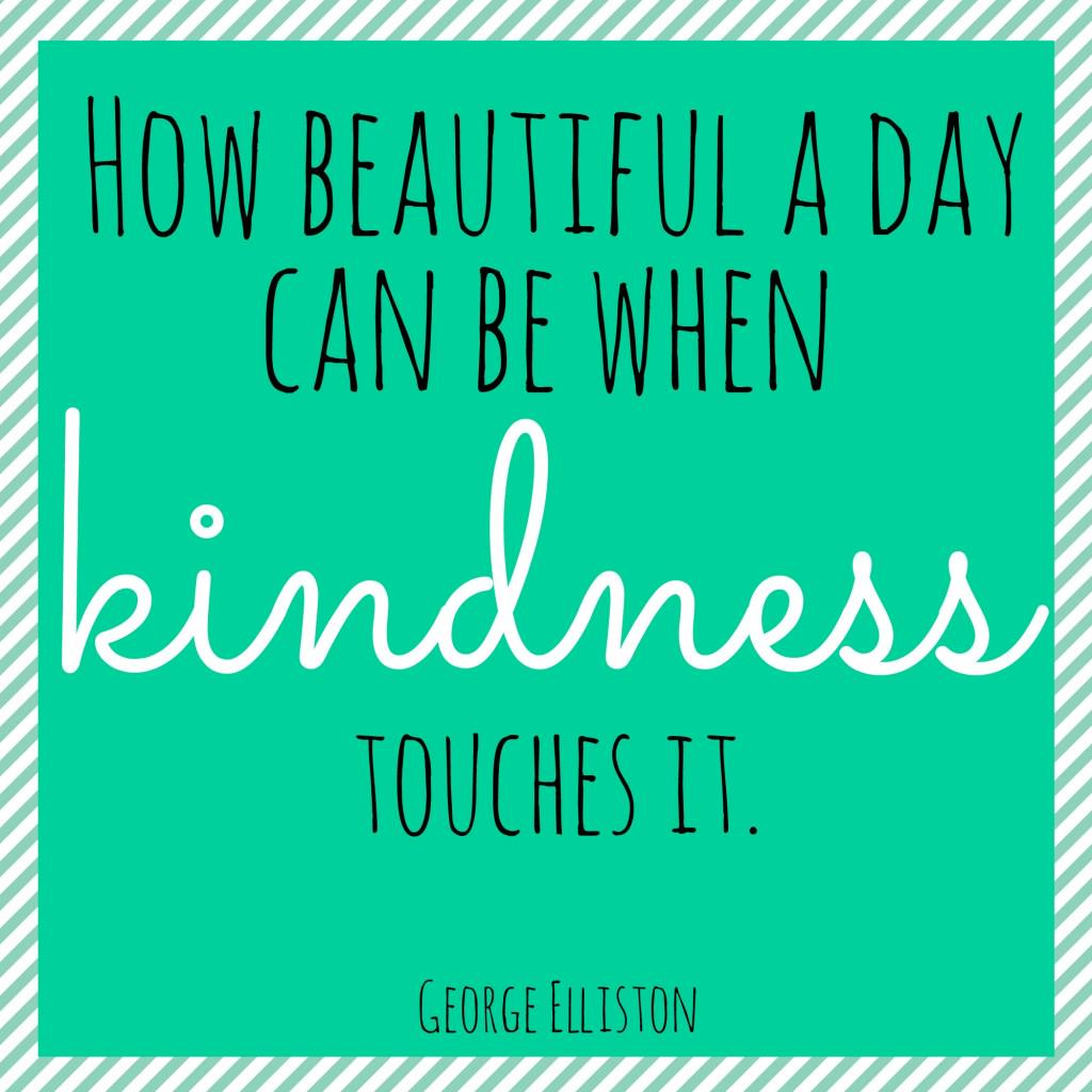 How beautiful a day can be when kindness touches it. #CelebrateMonday #NAHSCommUNITY #spreadkindness #payitforward http://t.co/Jvu8Ou8YUQ