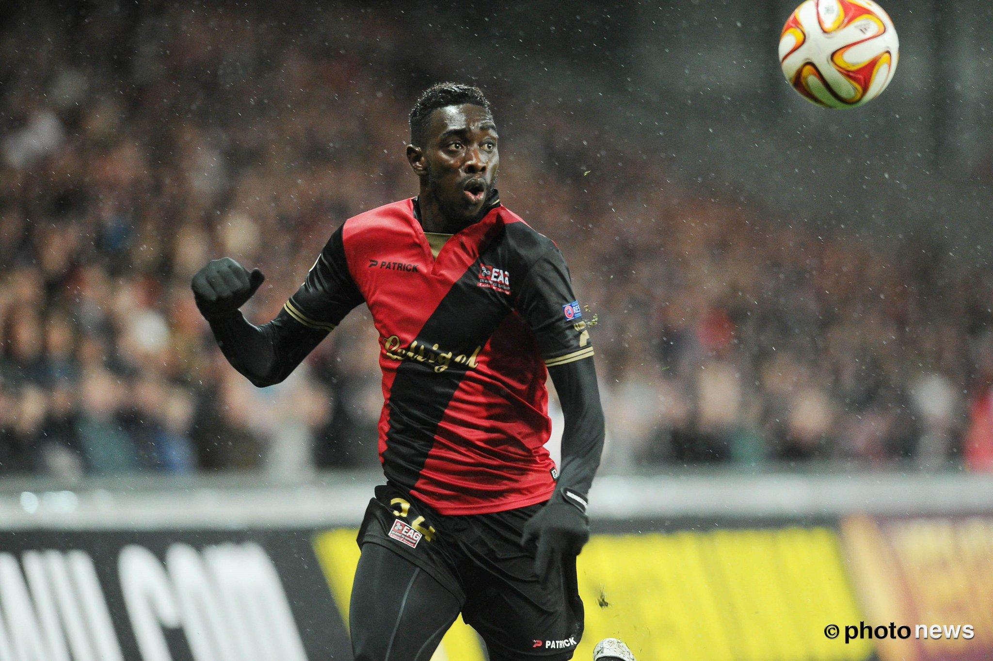Officiel : Yatabaré rejoint le Standard !